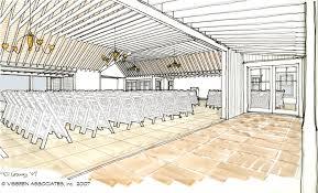 Visbeen by Church Design Visbeen Architects