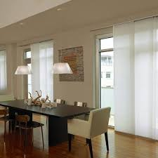 window covering for sliding glass doors best 25 sliding panel blinds ideas on pinterest unique window