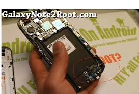 how to disassemble assemble galaxy note 2 for screen repair