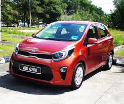 Seeking Nowvideo Reviewed Kia Picanto 1 2 Why It S The Best Value Car Out There