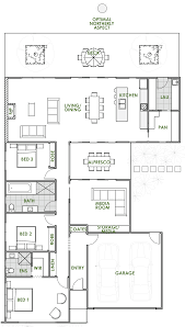 iris new home design energy efficient house plans