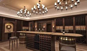 indesignclub interior design of a wine cellar in the private house hopefully this wine cellar interior design will serve as an inspiration for wine collectors looking to store and display their precious bottles in style