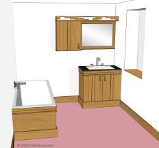 frank lloyd wright prairie style arts u0026 crafts movement bathroom