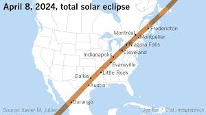 Evansville In Zip Code Map by When Is The Next Total Solar Eclipse After Today Looking Ahead To