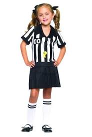 Referee Halloween Costumes Women 10 Anti Princess Girls Halloween Costumes Babycenter Blog