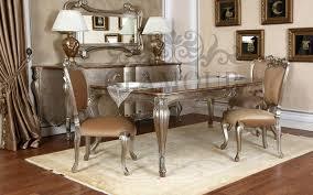 dining room glamour mobilya
