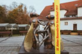 Mineralquellen Bad Liebenwerda Herbstlauf