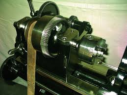 Combination Woodworking Machines Sale Ebay by Lathe Antique Metal Lathe Ebay Lathes And Machines Pinterest