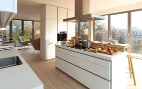 beautiful open contemporary kitchen design about contemporary