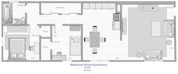 markwood terrace apartments stallard u0026 associates