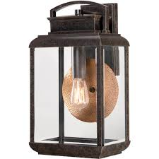 Lantern Style Outdoor Lighting by Outdoor Wall Lighting Sconces Style Renaissance Goinglighting