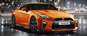 nissan india 2017 nissan gtr to launch in india on november 9