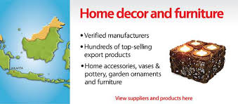 indonesia home décor u0026 furniture report highlights environment