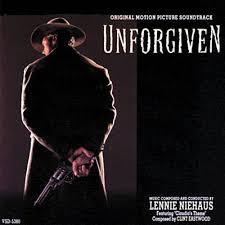 unforgiven theme song claudias theme lennie niehaus shazam