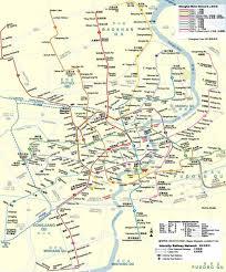 Boston Underground Map by Shanghai Underground Map Map Of Shanghai Underground China