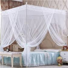 Mosquito Net Bed Canopy Bed Canopy Drapes Four Poster Bed Canopy Mosquito Net For Bed