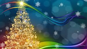 fondos de pantalla navidad fondo de pantalla navidad copos de nieve arbol hd