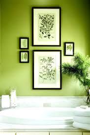 green bathroom ideas green bath decor birdcages