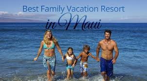 kaanapali alii the best family vacation resort