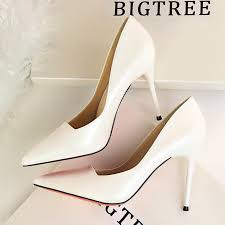 2017 women shoes ladies high heels red bottom high heels