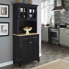Kitchen Buffet And Hutch Furniture China Cabinets And Hutches Small Dans Design Magz Antique