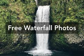 Black Forest Waterfall Window 1 Waterfall Images Pexels Free Stock Photos