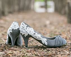 grey bridesmaid shoes wedding shoes navy blue wedding heels bridal shoes navy