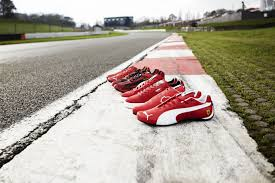 ferrari shoes you u0027ll want to buy all of puma u0027s new ferrari shoe line