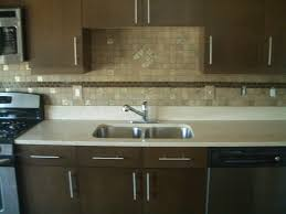 backsplash for dark cabinets and light countertops memsaheb net