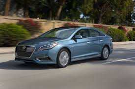 preview the 2016 hyundai sonata hybrid and plug in hybrid up