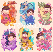 San Memes - osomatsu x pokemon osomatsu san know your meme