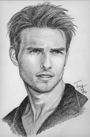 25 beautiful celebrity drawings ideas on pinterest keith perry