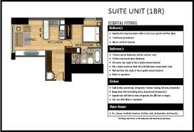 floor plan trump tower manila