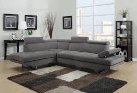 canap gris design deco salon canape gris liée à deco in canape d angle design