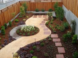 Lawn Free Backyard Completed Landscaping Projects