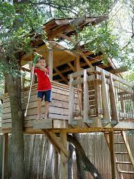 Backyard Forts For Kids 486 Best Tree Houses And Forts Images On Pinterest Treehouses