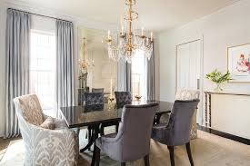 black lacquer dining room chairs purple velvet tufted dining chairs with black dining table french