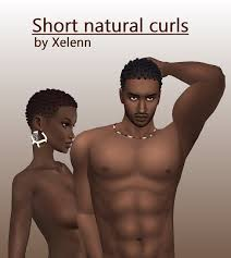 sims 4 blvcklifesimz hair my sims 4 blog three hairs for males by blvcklifesimz my sims 4