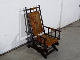 Oak Rocking Chair Uk Types Of Antique Rocking Chairs Antique Furniture