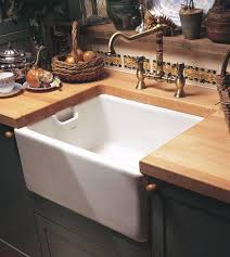 Belfast Kitchen Sink A Second Sink In The Kitchen Enough To Wash Those Big Pots