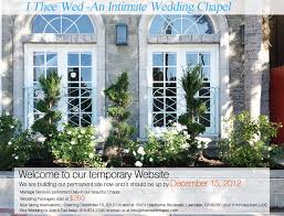 wedding chapel los angeles the best wedding chapels and venues in los angeles