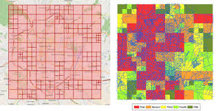 Ut Map Team Develops Algorithm To Improve Online Mapping Of Disaster Areas