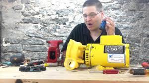 waterway executive 56 spa pump repair kit available youtube