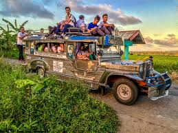 jeepney philippines all categories patrik lord travel blog