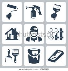 Painting Icon Paint Icon Stock Images Royalty Free Images U0026 Vectors Shutterstock