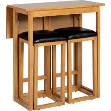 Drop Leaf Pub Table Drop Leaf Bar Tables U0026 Sets Wayfair Co Uk