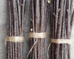 Wood Branches Home Decor Wooden Sticks Apple Tree Twigs Bundle Natural Branches Small