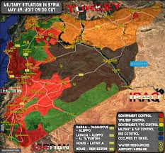 End The War In Syria With Wels Restore Nineveh Now by Conflictwatch Feed Isis
