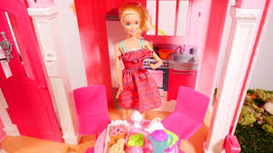 barbie videos for girls barbie games with barbie dreamhouse full