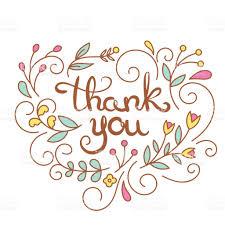 thank you thanksgiving thank you text poster thanksgiving card stock vector art 647580634